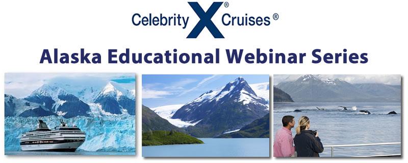 Alaska Cruise Webinar