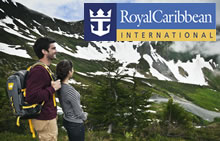 Royal Caribbean Cruises to Alaska