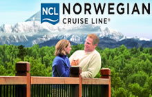 Norwegian Cruise Line to Alaska