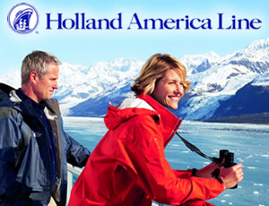 Holland America Cruise to Alaska