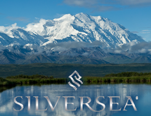 Silversea Cruises to Alaska